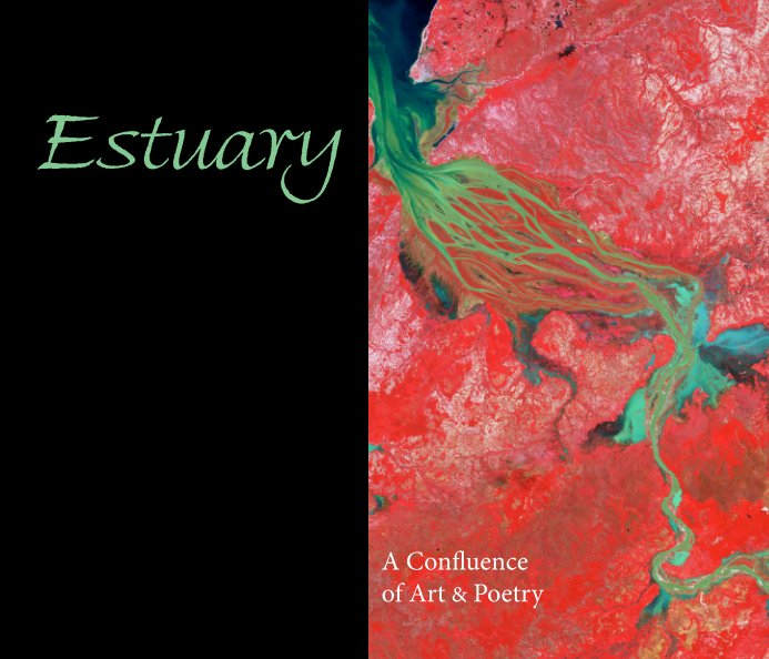 View Estuary: A Confluence of Art & Poetry (softcover) by Harriette Lawler, Agnes Marton