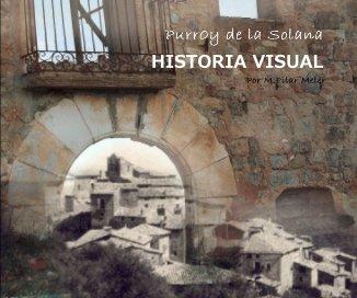 Purroy de la Solana book cover