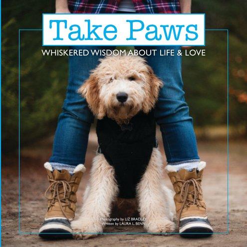 View Take Paws by Laura L. Benn // Photography by Liz Bradley
