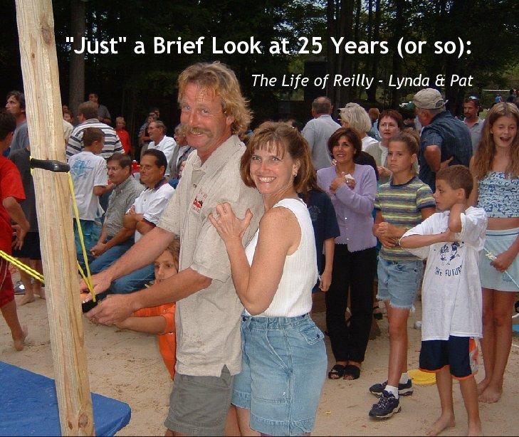 "Ver ""Just"" a Brief Look at 25 Years (or so): por johare99"
