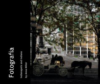 Fotografia book cover