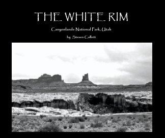 THE WHITE RIM book cover