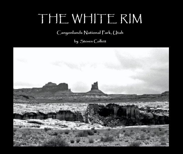View THE WHITE RIM by Steven Collett