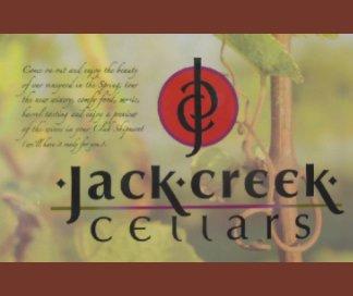 Jack Creek Cellars book cover