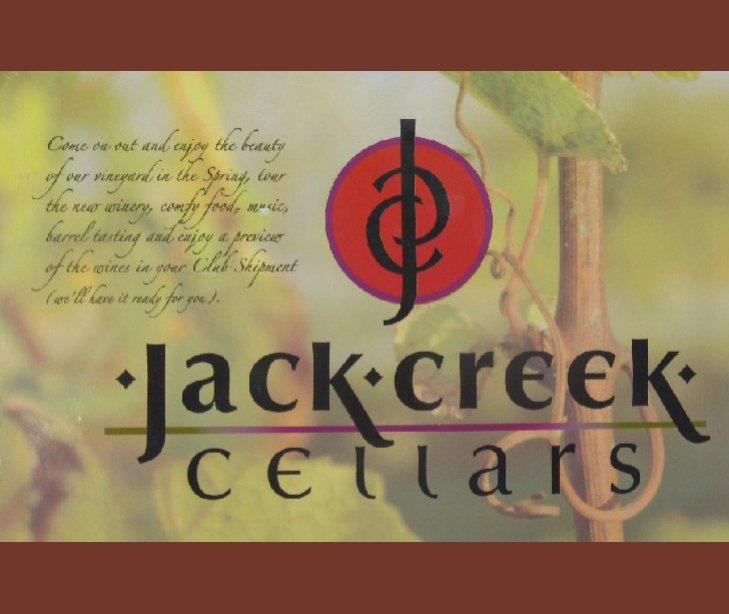 View Jack Creek Cellars by franny