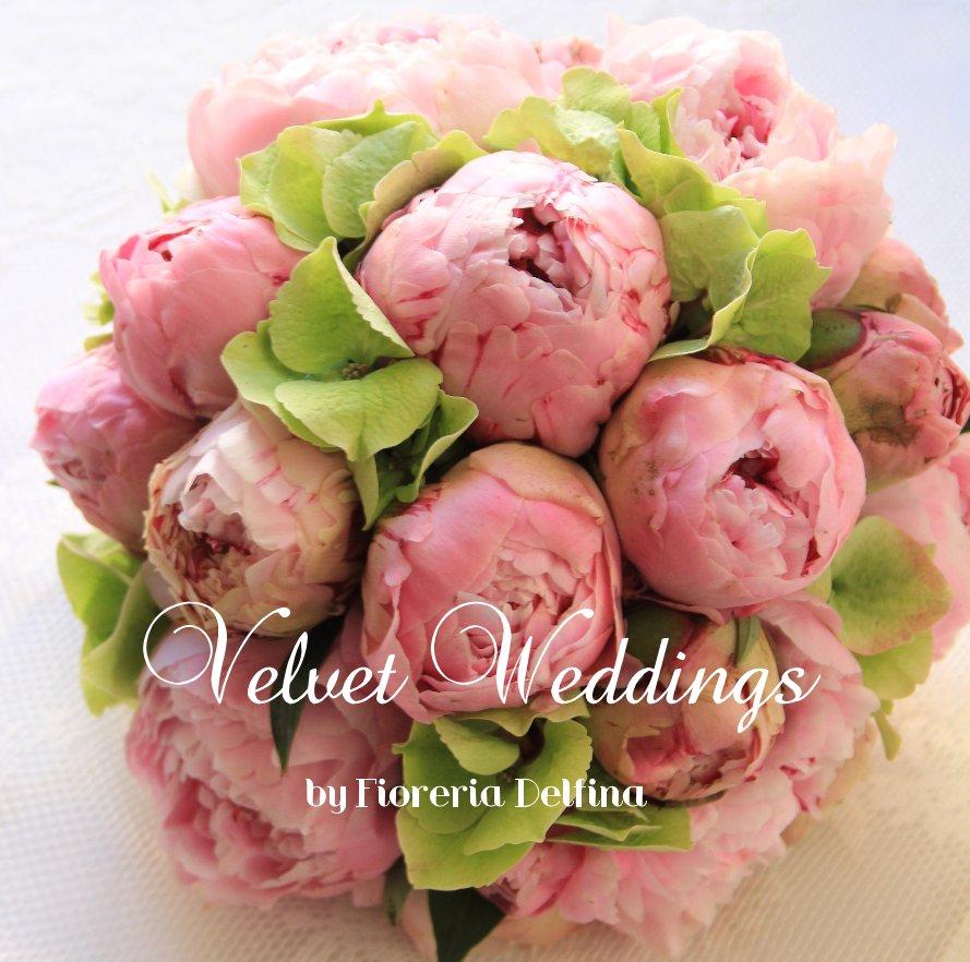 Visualizza VELVET WEDDINGS di Giorgio PUGNETTI