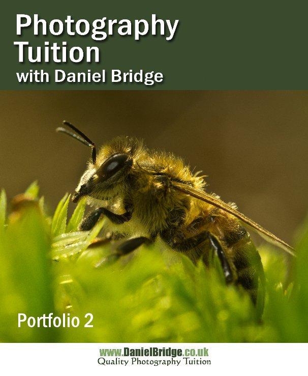 View Portfolio 2 by DanielBridge