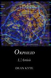 Orpheid book cover