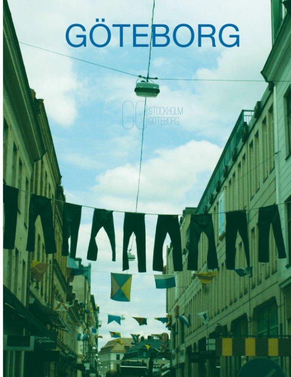Go Göteborg nach VisitSweden anzeigen