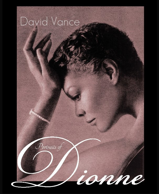 View Portraits of Dionne by David Vance