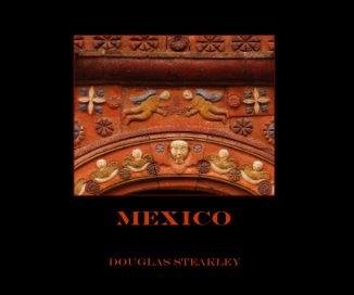 Mexico book cover