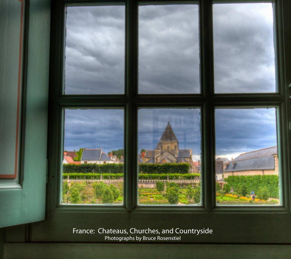 View France by Bruce Rosenstiel