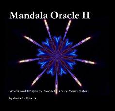 Mandala Oracle II book cover
