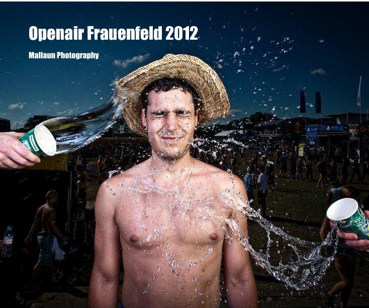 View Openair Frauenfeld 2012 by Markus Mallaun