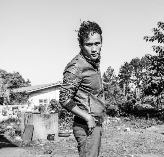 View MY-MYANMAR by Andrew Stanbridge