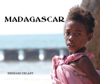 Madagascar book cover