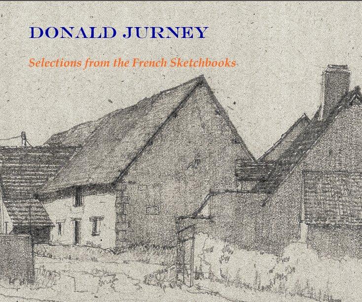 View DONALD JURNEY by Donald Jurney