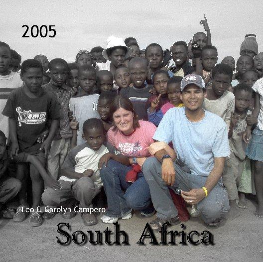 Ver 2005 por campero