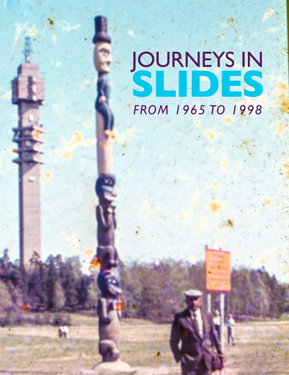 View Journeys in Slides 3 by Jaydeep Reddy