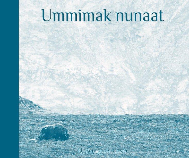 View Ummimak nunaat by H. Bourgeois-Costa