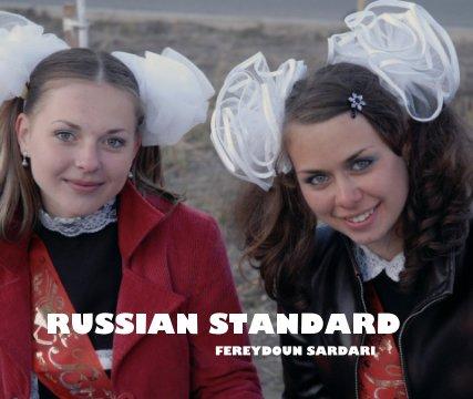 RUSSIAN STANDARD book cover