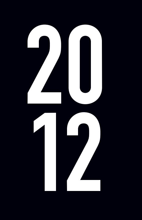 View 2012 by 22DG