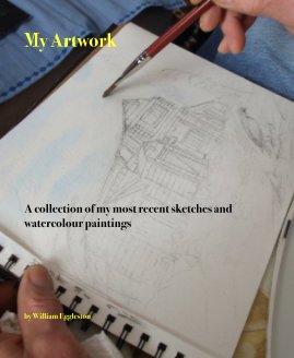 My Artwork book cover