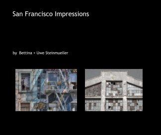 San Francisco Impressions book cover