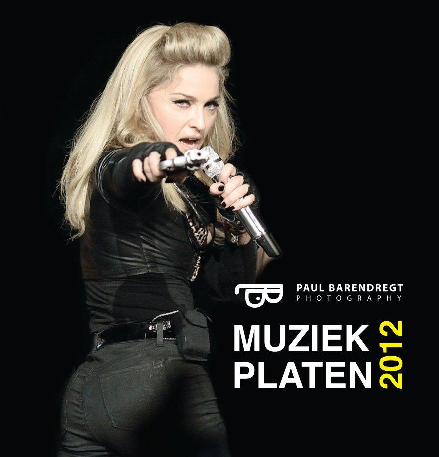 Bekijk MuziekPlaten 2012 op Paul Barendregt