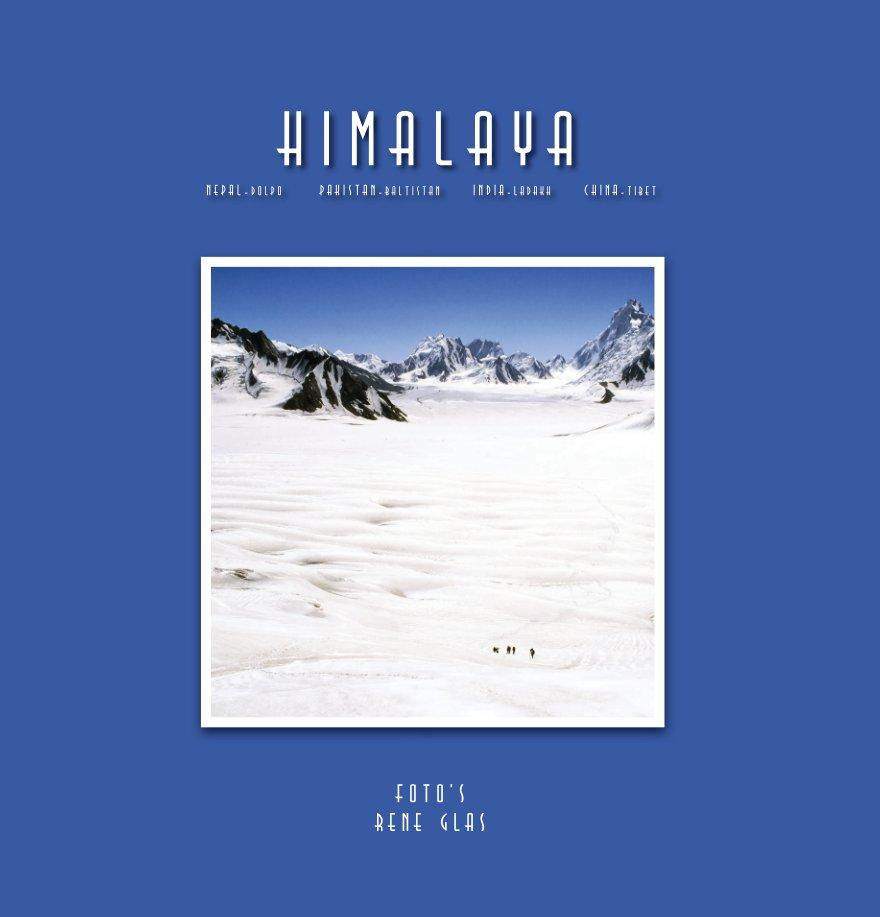 Bekijk Himalaya op René Glas