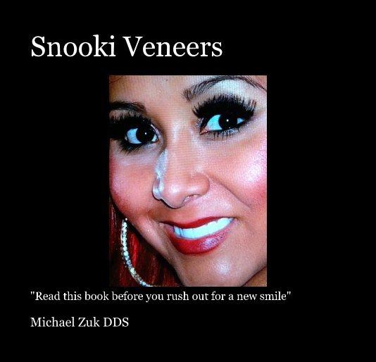 View Snooki Veneers by Michael Zuk DDS