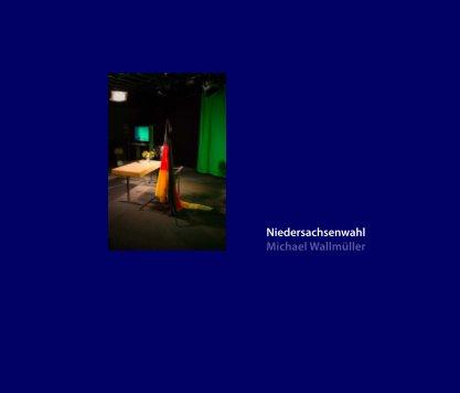 Niedersachsenwahl book cover
