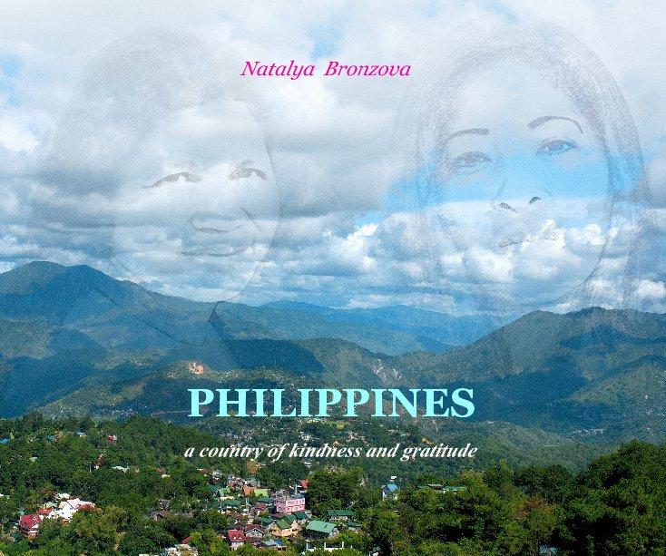 View Philippines by Natalya Bronzova