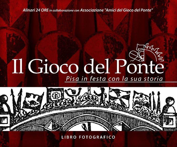 View Il Gioco del Ponte by Sam Habibi Minelli