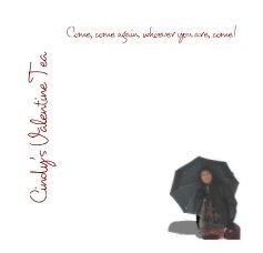 Cindy's Valentine Tea book cover