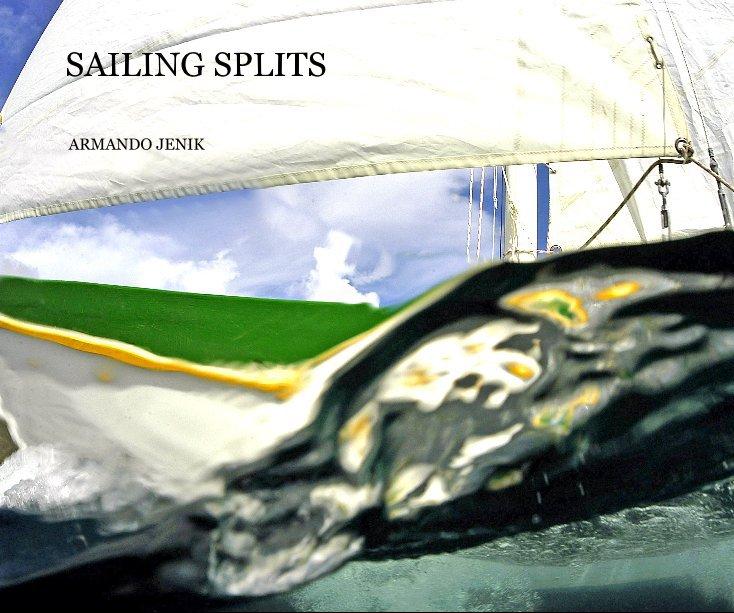 View SAILING SPLITS by ARMANDO JENIK