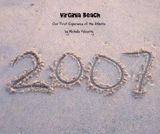 Virginia Beach book cover