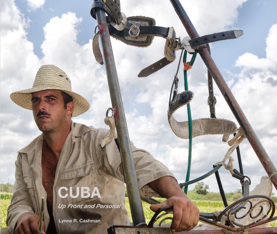 View CUBA by Lynne R. Cashman