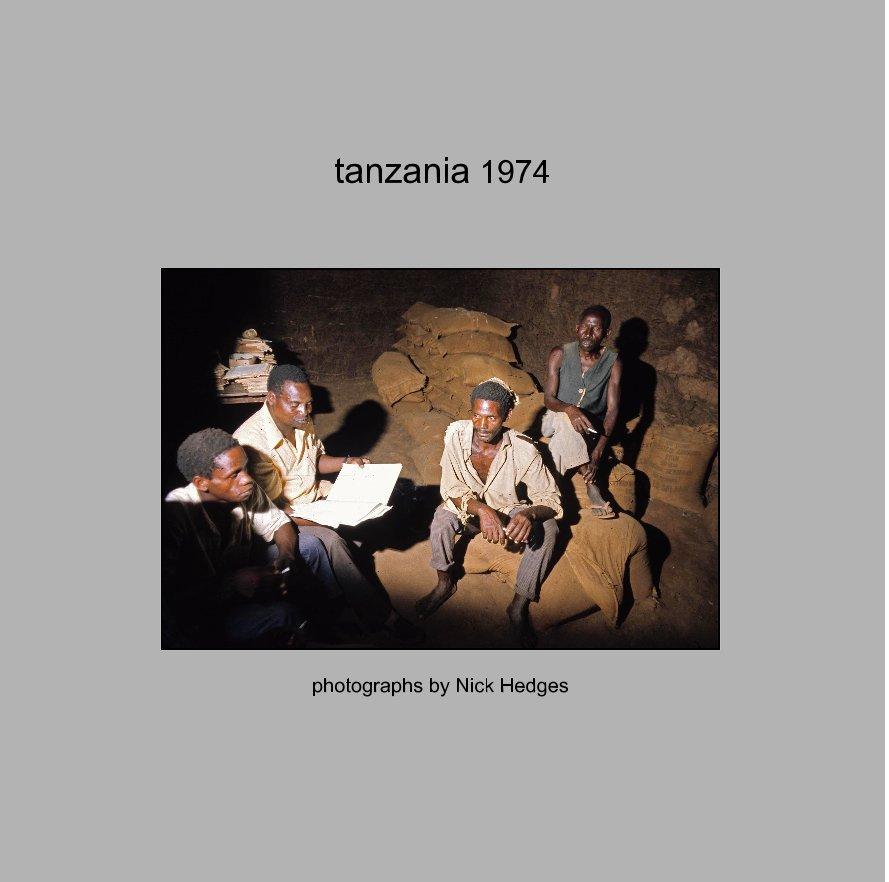 View tanzania 1974 by nickclick