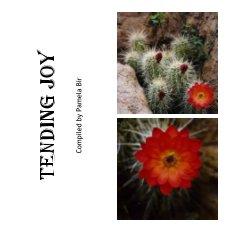 Tending Joy book cover