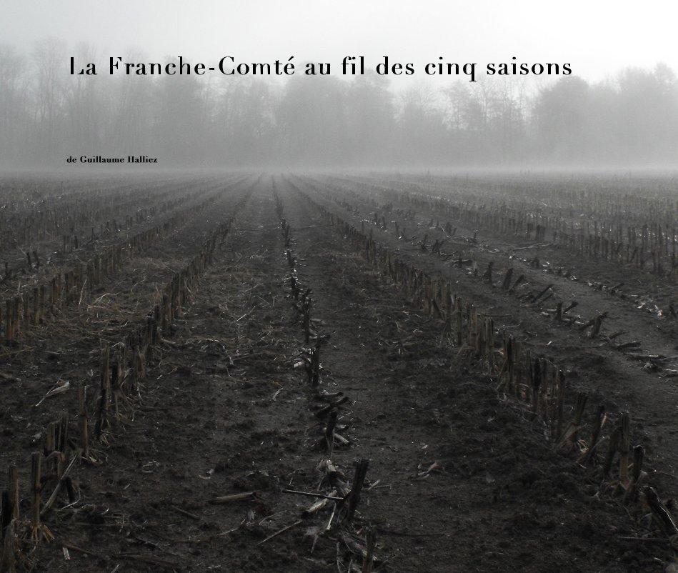 View La Franche-Comté au fil des cinq saisons by de Guillaume Halliez