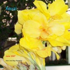 Kauai Vol. 1 book cover