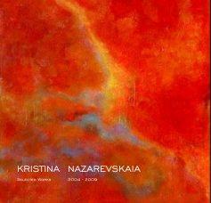 KRISTINA NAZAREVSKAIA book cover
