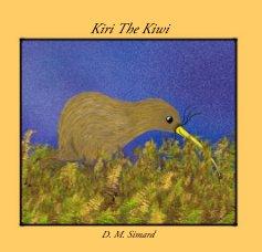 Kiri The Kiwi book cover