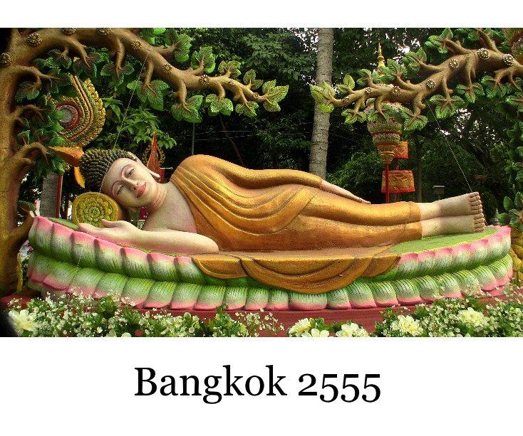 View Bangkok 2555 by Randy Magnus