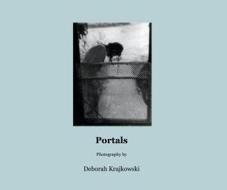 Portals book cover