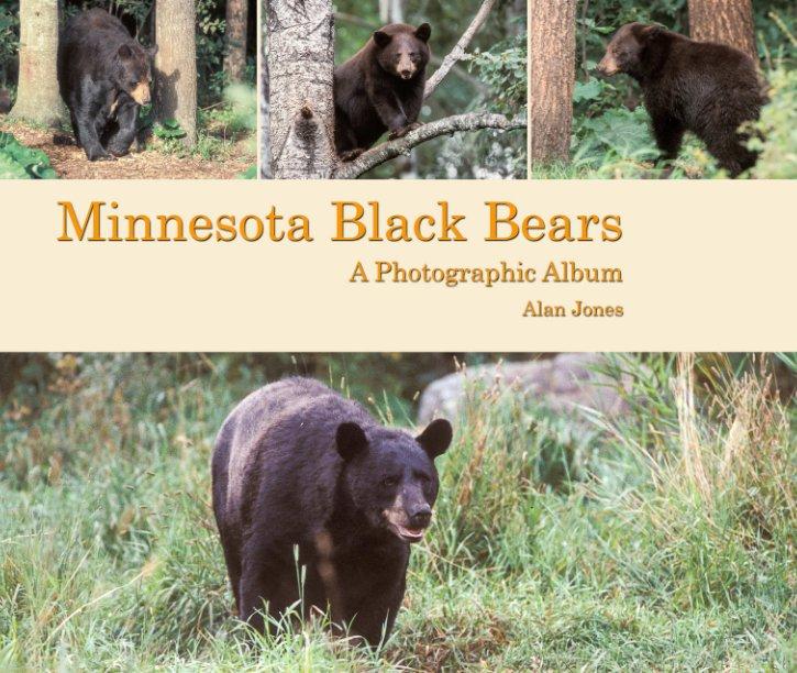 View Minnesota Black Bears by Alan Jones