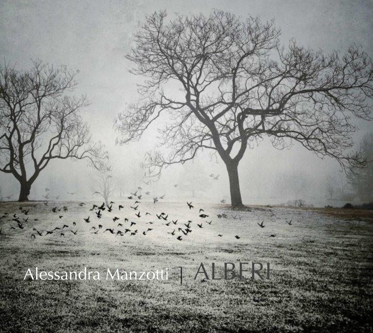 View ALBERI (hard cover) by Alessandra Manzotti