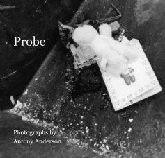 Probe book cover