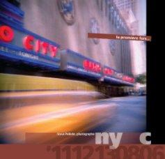 NY C book cover
